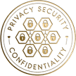 Privacy Security Confidentiality